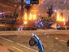 Rocket League - Pantalla