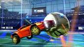 Rocket League: Supersonic Fury (DLC)