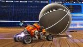 Video Rocket League - Hoops