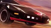 ¡El Coche Fantástico! Avance del nuevo DLC de Rocket League