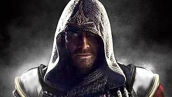La película de Assassin's Creed durará más de dos horas