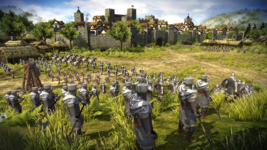 Total War Battles Kingdom Android
