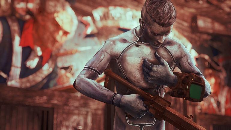 Imagen de Fallout 4