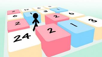 El rompecabezas Threes! amplía fronteras y estrena versión gratuita para navegadores