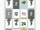 Threes! - Imagen iOS