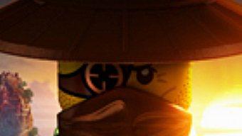 Anunciado LEGO Ninjago: La Sombra de Ronin para 3DS y PS Vita