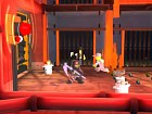 LEGO Ninjago La Sombra de Ronin - Pantalla