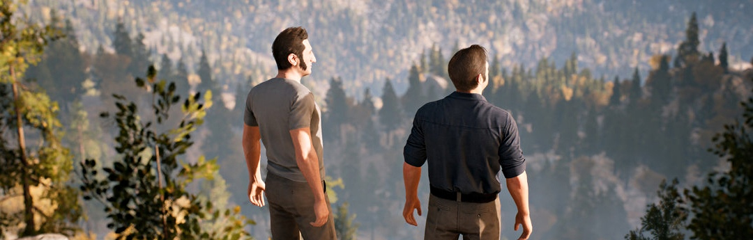Análisis A Way Out