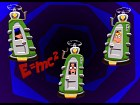 Day of the Tentacle Special Edition - Pantalla
