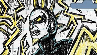 Drawn to Death, del creador de God of War, gratis en abril en PS Plus