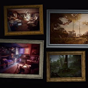 What Remains of Edith Finch Análisis