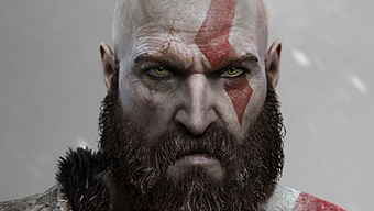 God of War: Kratos, su familia y un espectáculo de destrucción