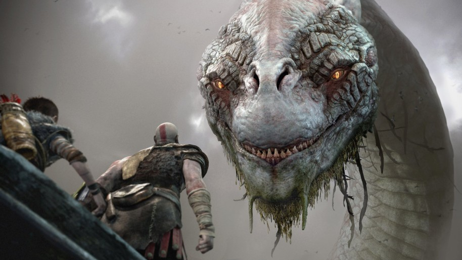 God of War: God of War: Kratos, Atreus y épica mitológica. Un juego digno de dioses