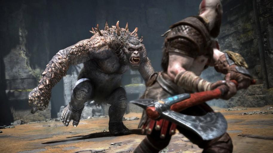 God of War: ¿Quién es quién en el nuevo God of War?  Analizamos su mitología nórdica