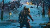 Sony publica una enigmática información de God of War a través de unas runas