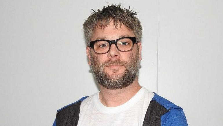 Cory Barlog, director creativo de Santa Monica Studio.