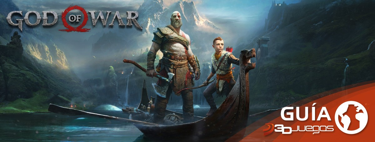 Guía God of War: Trucos y consejos y secretos