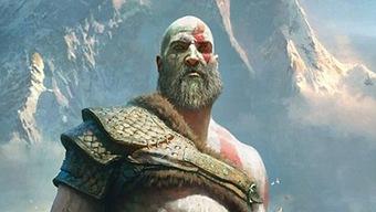 Video God of War, Vídeo Impresiones E3 2017