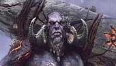 Video God of War - God of War: Las Páginas Perdidas del Mito Nórdico: Troll de Fuego