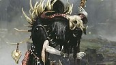 Video God of War - God of War: Las Páginas Perdidas del Mito Nórdico: The Revenant