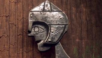 God of War: Las Páginas Perdidas del Mito Nórdico: Thamur