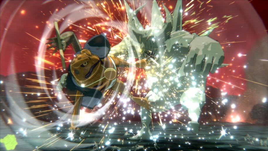 Naruto Storm 4: Naruto Ultimate Ninja Storm 4: Lucha ninja de nueva generación, ahora sí!