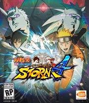 Naruto Ultimate Ninja Storm 4 PC