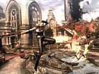 Devil May Cry 4 Special Edition - Pantalla