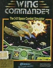 Wing Commander Amiga