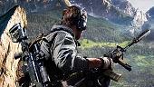 Sniper: Ghost Warrior 3 distribuye 750.000 juegos en todo el mundo