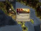 Crusader Kings II - Way of Life - Pantalla