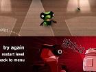 Spy Chameleon - RGB Agent - Imagen