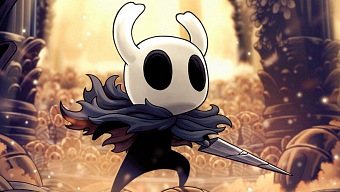 El genial Hollow Knight fija su lanzamiento en PS4 y Xbox One