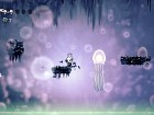 Hollow Knight - Pantalla