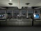 European Ship Simulator - Pantalla
