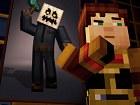 Minecraft Story Mode - Imagen PC