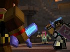 Minecraft Story Mode - Imagen Xbox One