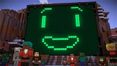 Minecraft Story Mode: Episodio 7: Access Denied