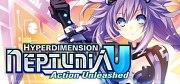 Carátula de Hyperdimension Neptunia U - PC