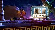 Funk of Titans Xbox One