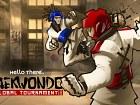 The Taekwondo Game - Imagen