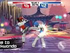 The Taekwondo Game - Pantalla