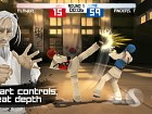 The Taekwondo Game - Imagen iOS