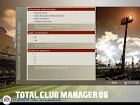 Total Club Manager 2006 - Imagen PC