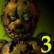 Carátula de Five Nights at Freddy's 3 - iOS