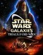 Star Wars Galaxies Trials of Obi-Wan
