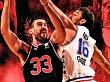 Avances y noticias de NBA 2K16