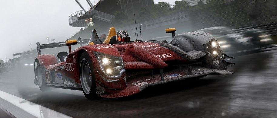 Forza Motorsport 6 Xbox One