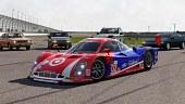 Video Forza Motorsport 6 - Alpinestars Car Pack (DLC)