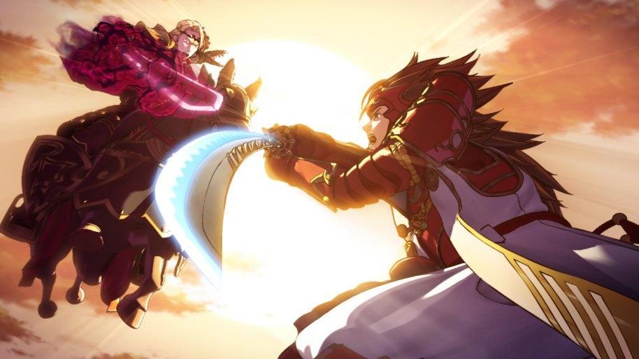 Fire Emblem Fates Estirpe 3DS